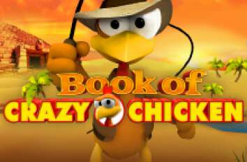 Book of Crazy Chicken2