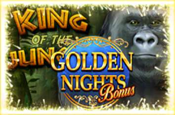 King of the Jungle Gdn