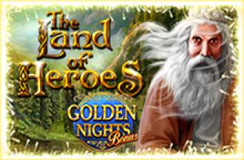 Land Of Heroes GDN