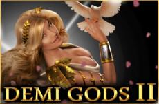 Demi Gods II